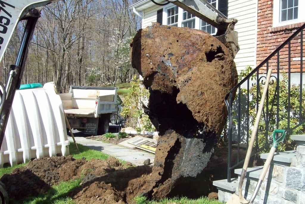 Septic Tank Installation Westchester Ny And Putnam Ny