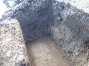 Septic Tank Cavity