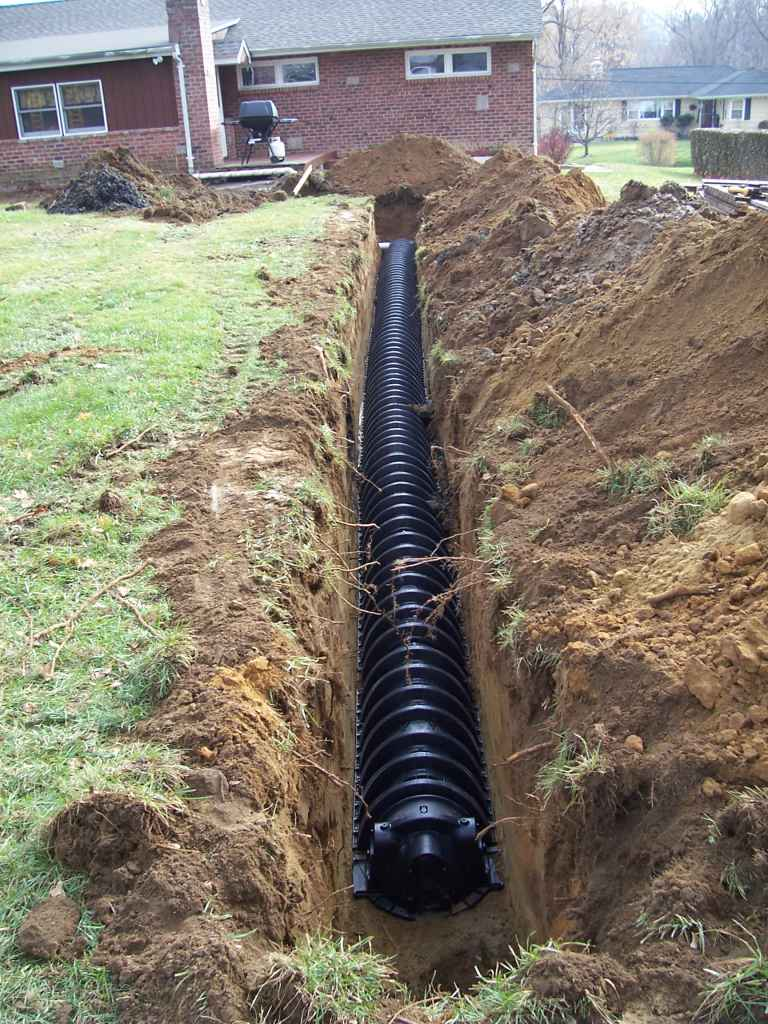 Infiltrator Septic Systems Westchester Ny And Putnam Ny